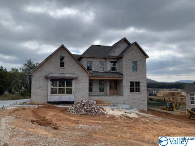 Photo of home for sale at 22 Hadley Hill Lane, Gurley AL