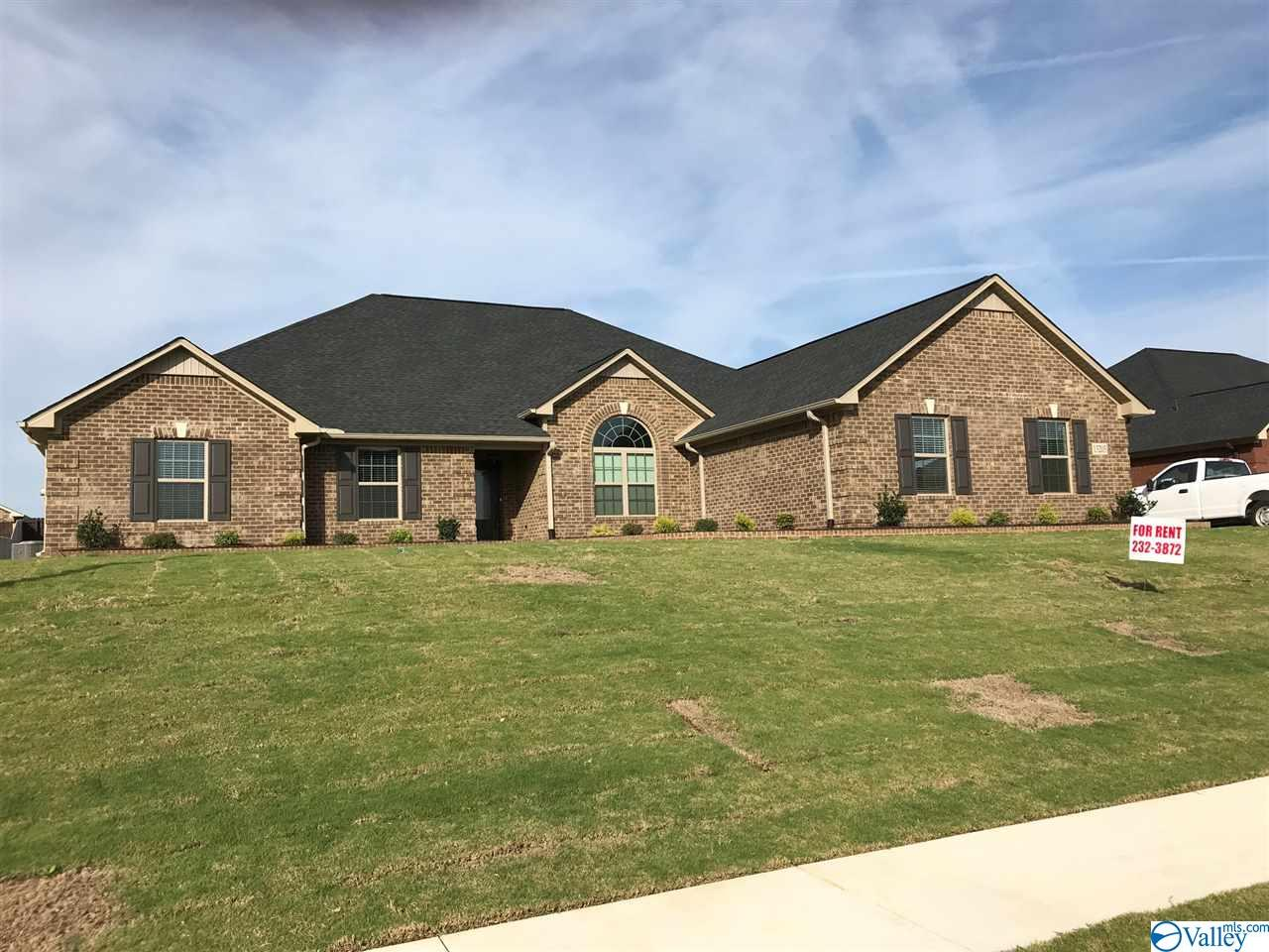 Photo of home for sale at 13205 Hill Crest Drive, Athens AL