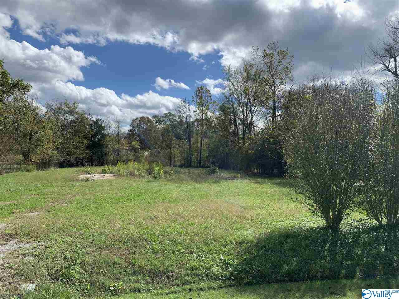 Photo of home for sale at 172 Robinson Creek Road, Falkville AL