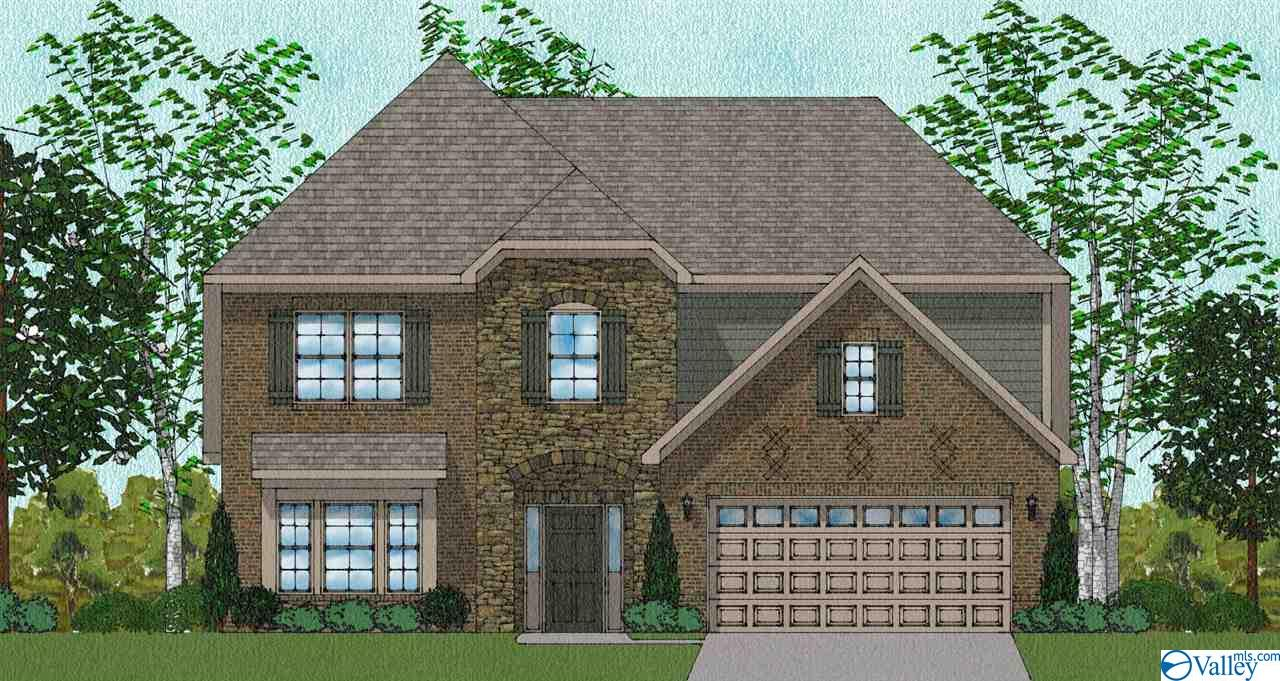 Photo of home for sale at 133 Fargo Circle, Madison AL