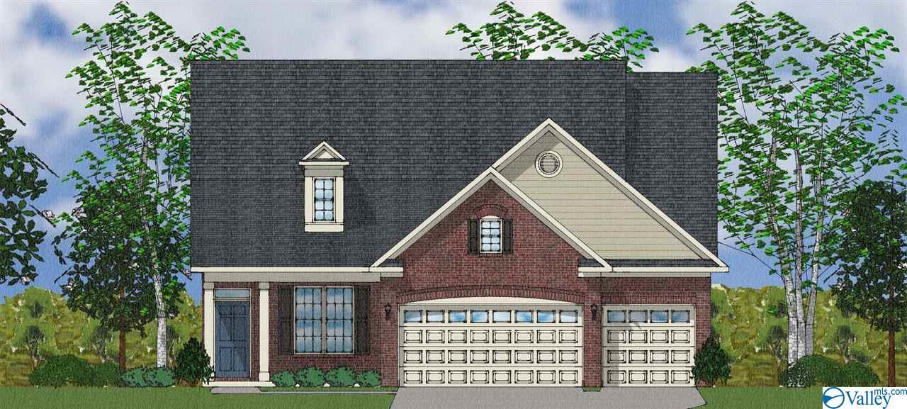 Photo of home for sale at 14272 Grey Goose Lane, Harvest AL