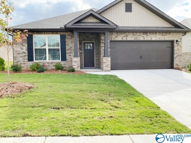 Photo of home for sale at 117 Fern Valley Court, Madison AL
