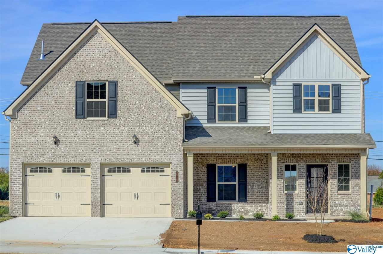 Photo of home for sale at 24411 Beacon Circle, Athens AL