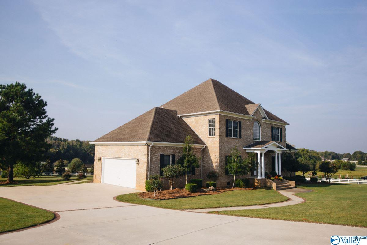 Photo of home for sale at 27740 Lands End Drive, Madison AL