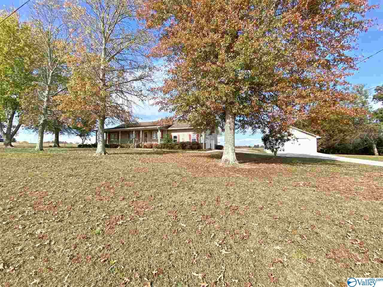 Photo of home for sale at 8807 Holt Springer Road, Athens AL