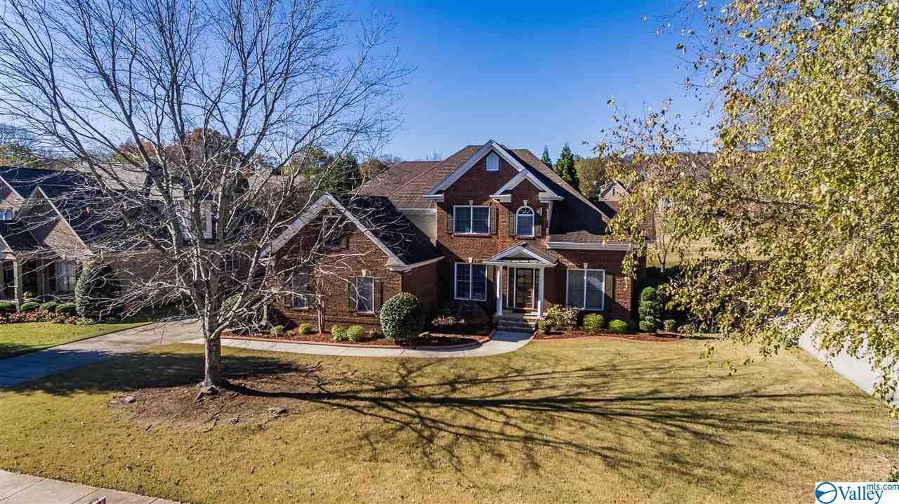 Photo of home for sale at 214 Harborview Drive, Madison AL