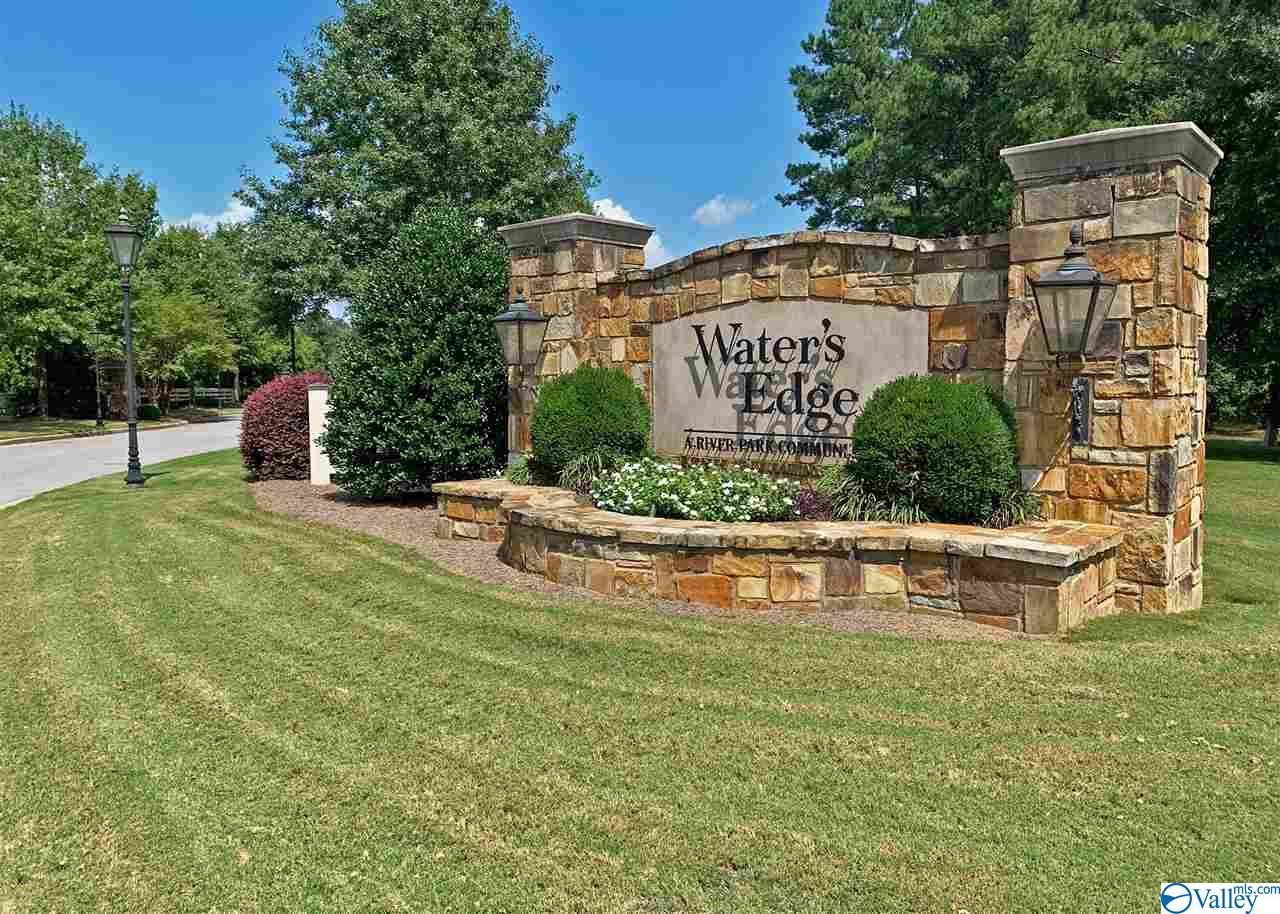 Photo of home for sale at C-18 Copper Leaf Walk, Gadsden AL