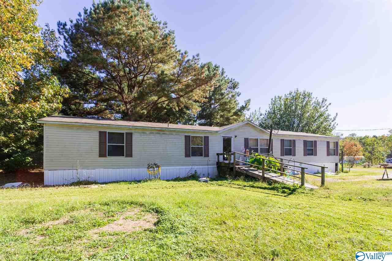 Photo of home for sale at 24855 Wooley Springs Road, Athens AL