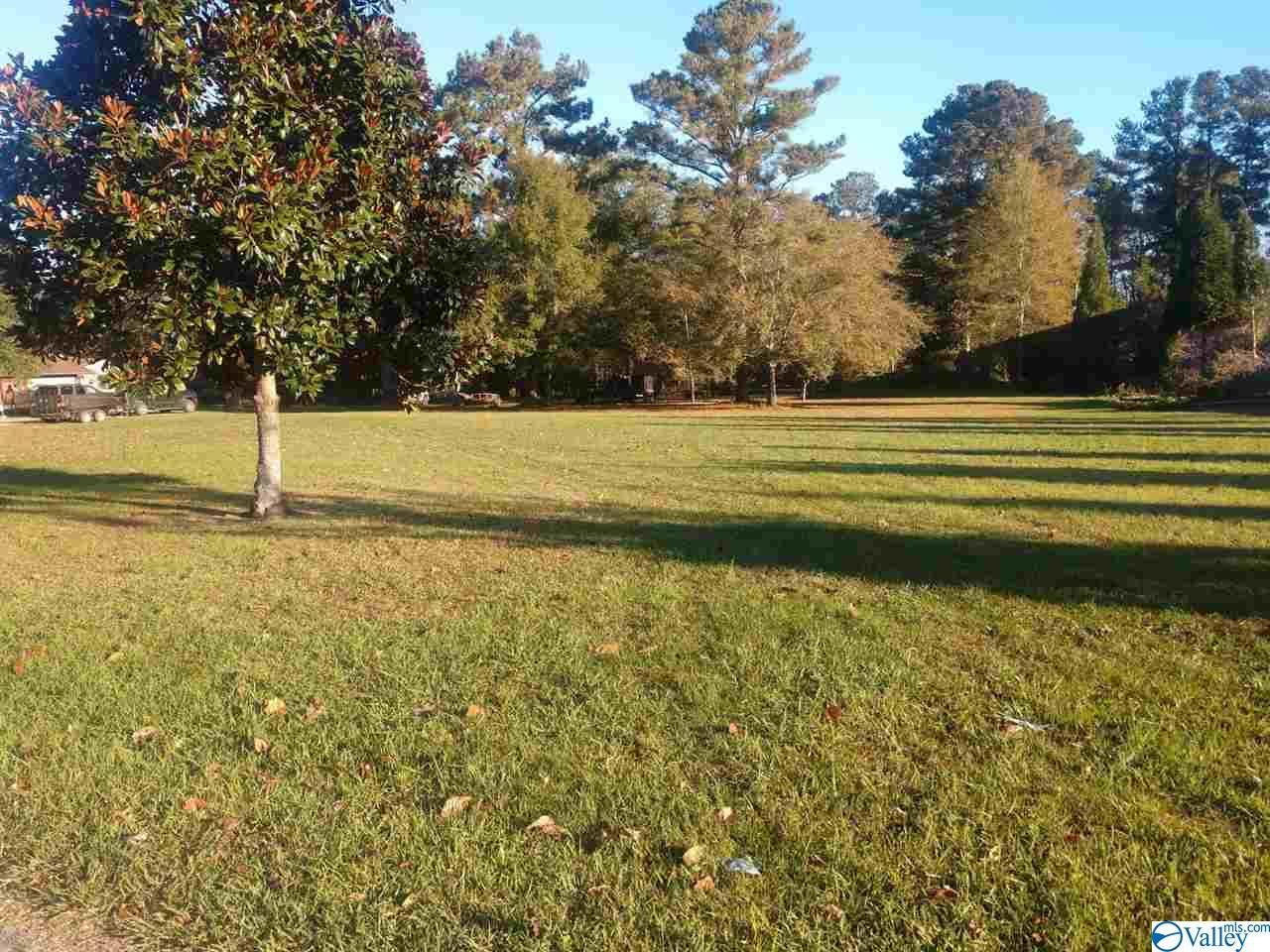 Photo of home for sale at 00 Lakewood Drive, Gadsden AL