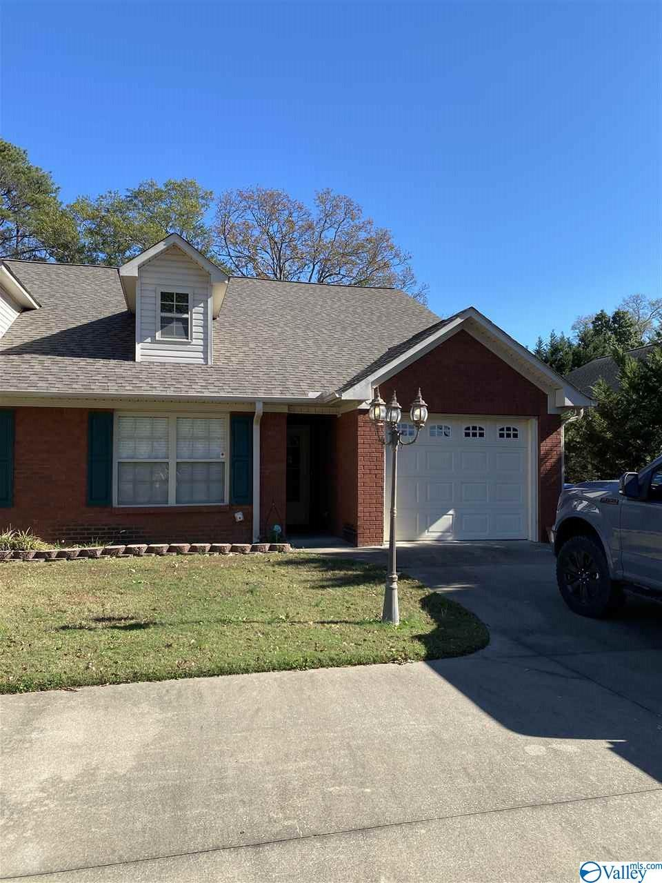 Photo of home for sale at 301 Brown Street, Boaz AL