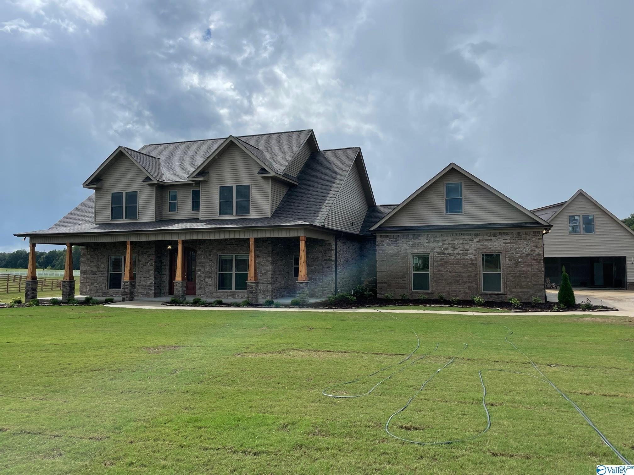 Photo of home for sale at 14895 Lucas Ferry Road, Athens AL