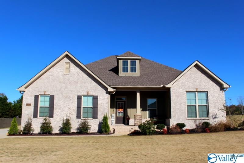 Photo of home for sale at 18198 Harrier Street, Athens AL