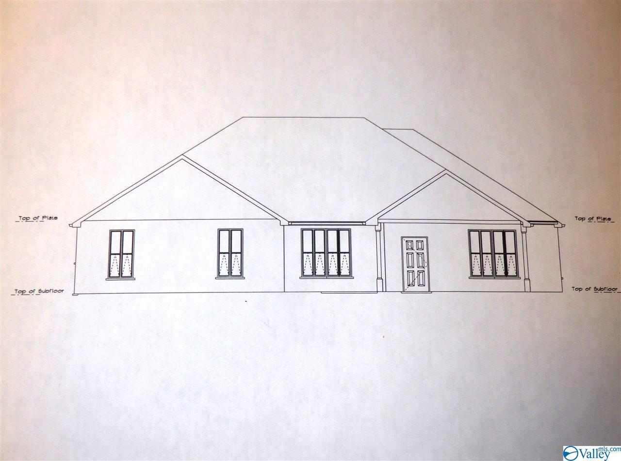 Photo of home for sale at 13188 Saint Andrews Drive, Athens AL