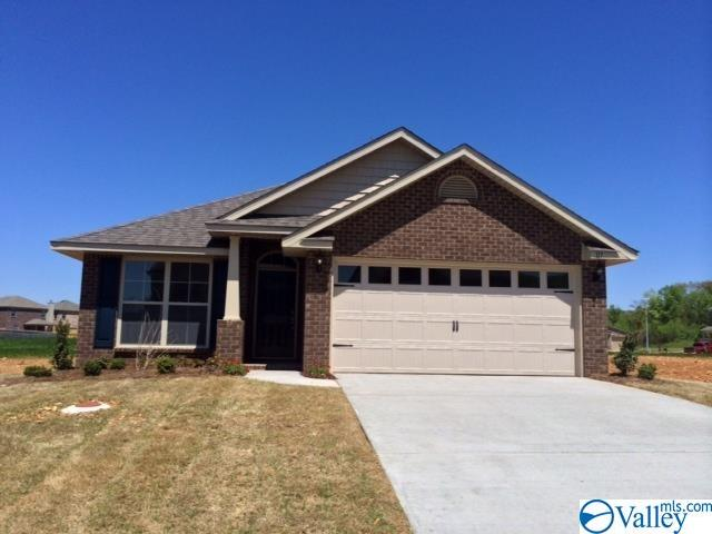 Photo of home for sale at 107 Ardsley Drive, Madison AL