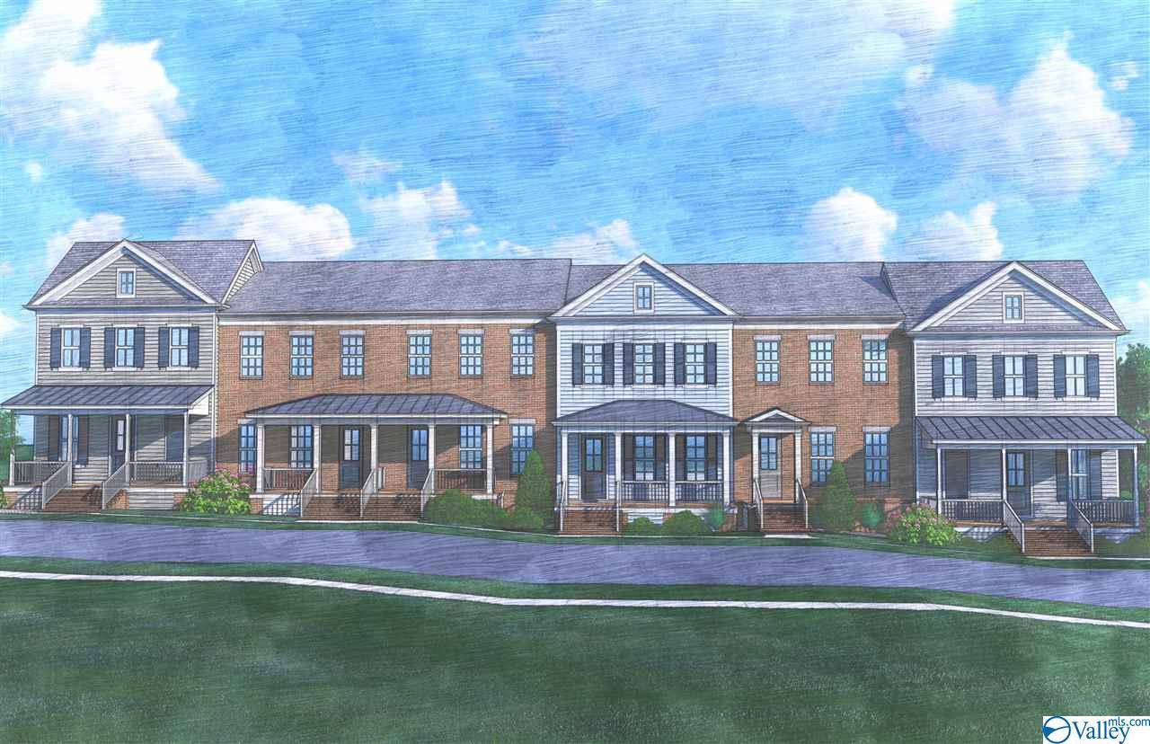 Photo of home for sale at 34 Pine Street, Huntsville AL