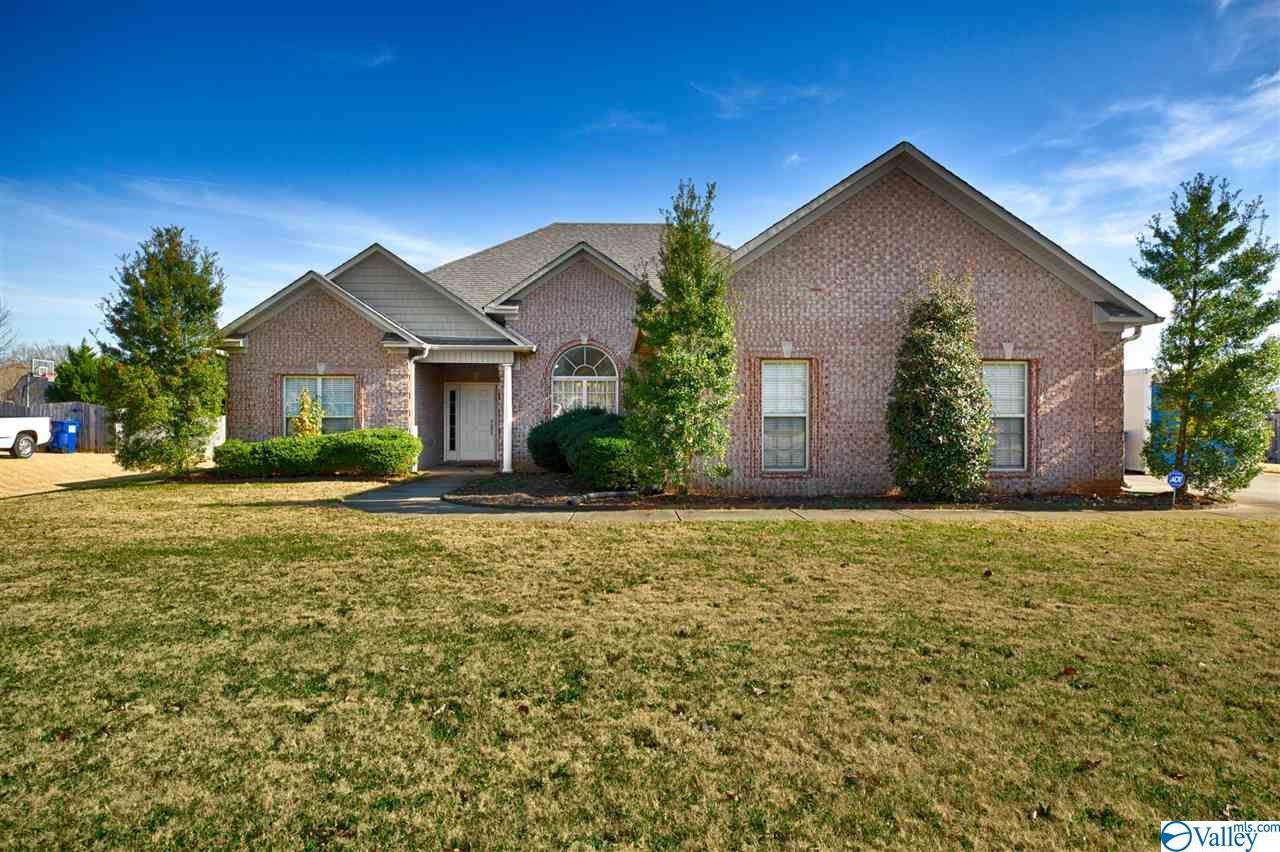 Photo of home for sale at 119 Brookslanding Drive, Huntsville AL