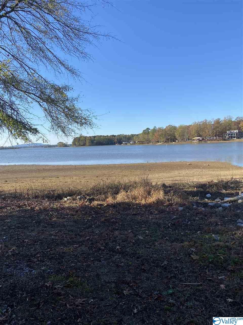 Photo of home for sale at Lot 58 Hidden Point Cove, Cedar Bluff AL