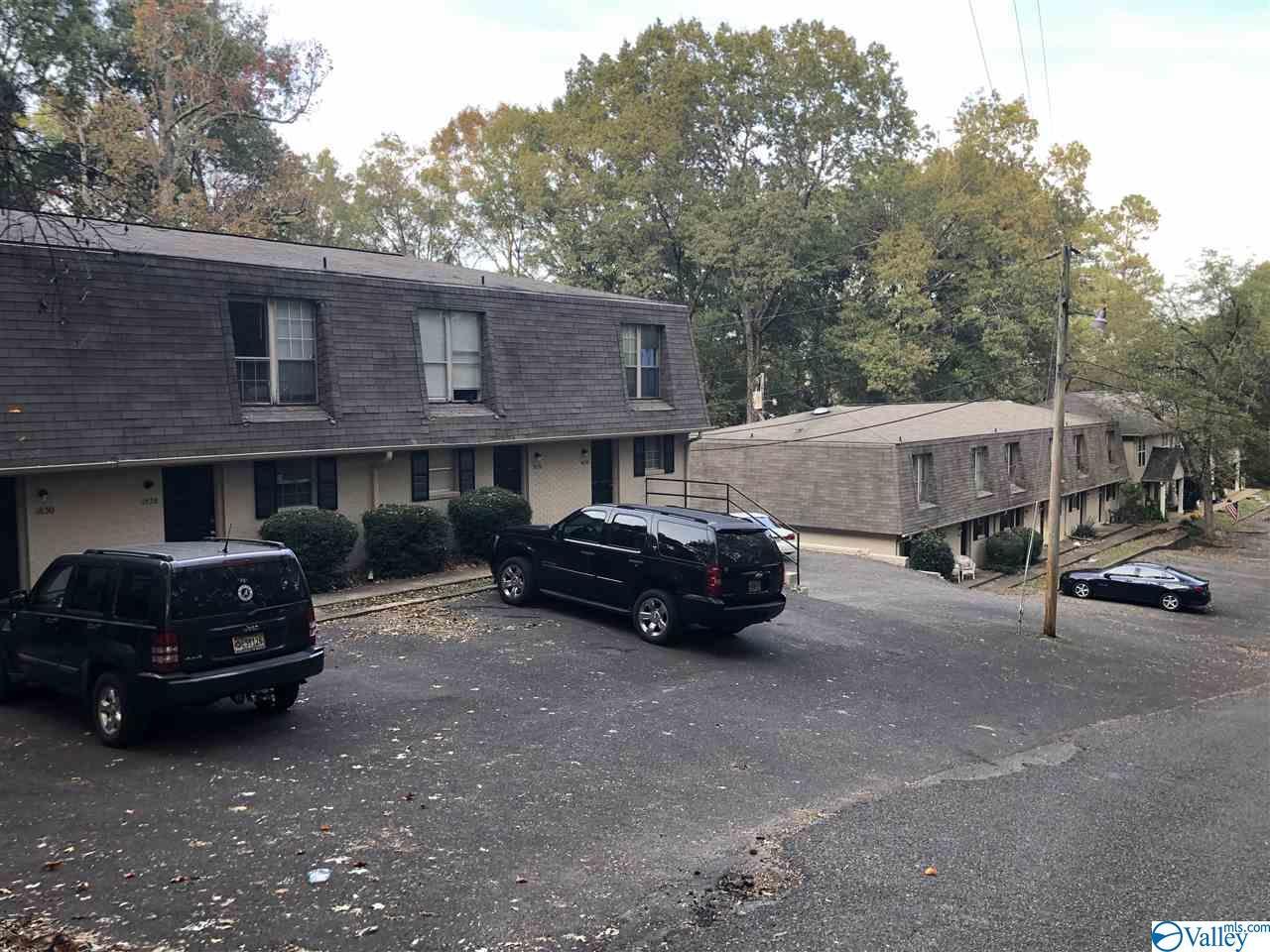 Photo of home for sale at 0 Richardson Street, Guntersville AL