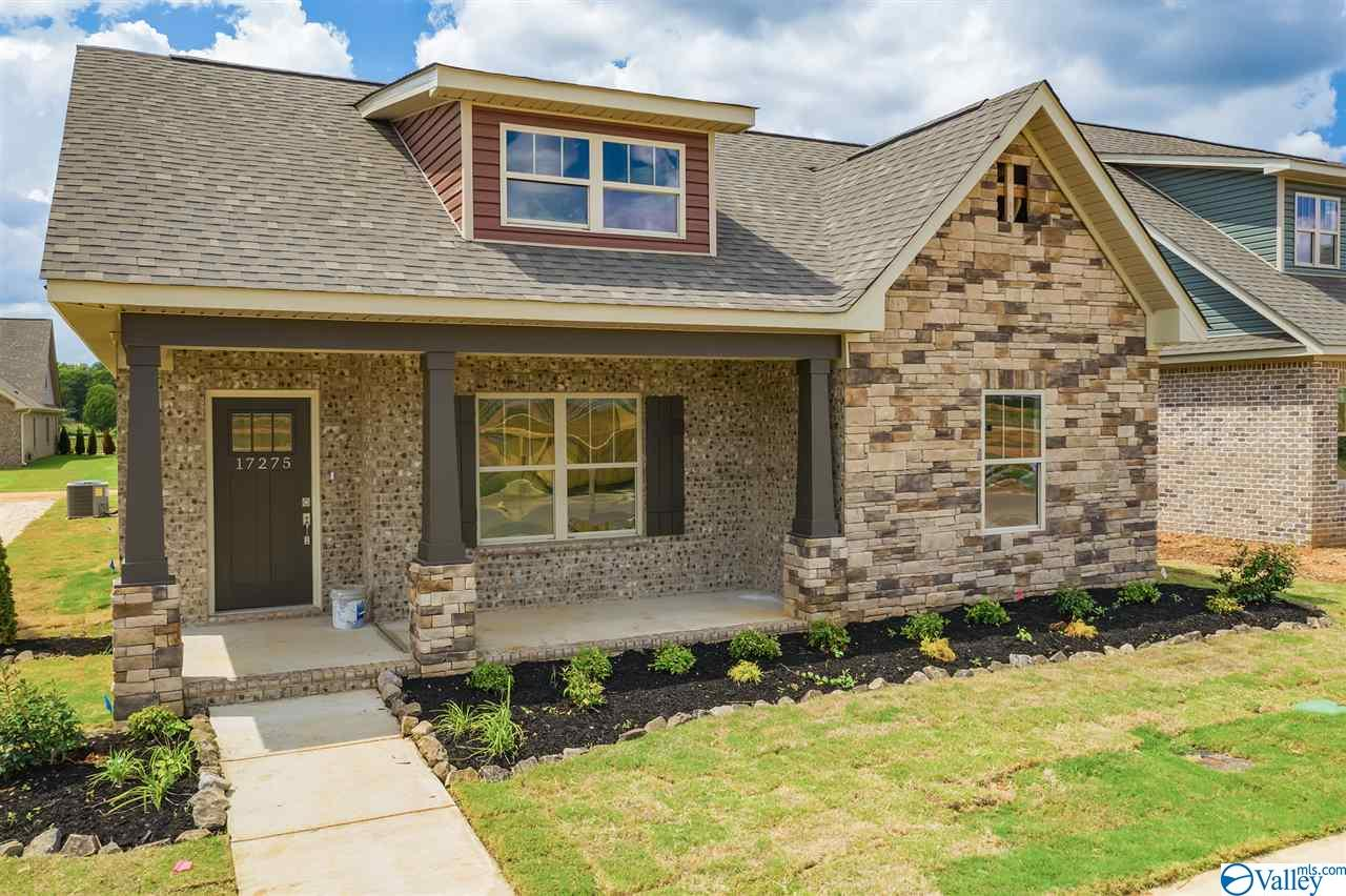 Photo of home for sale at 17310 Brooklawn Street, Athens AL