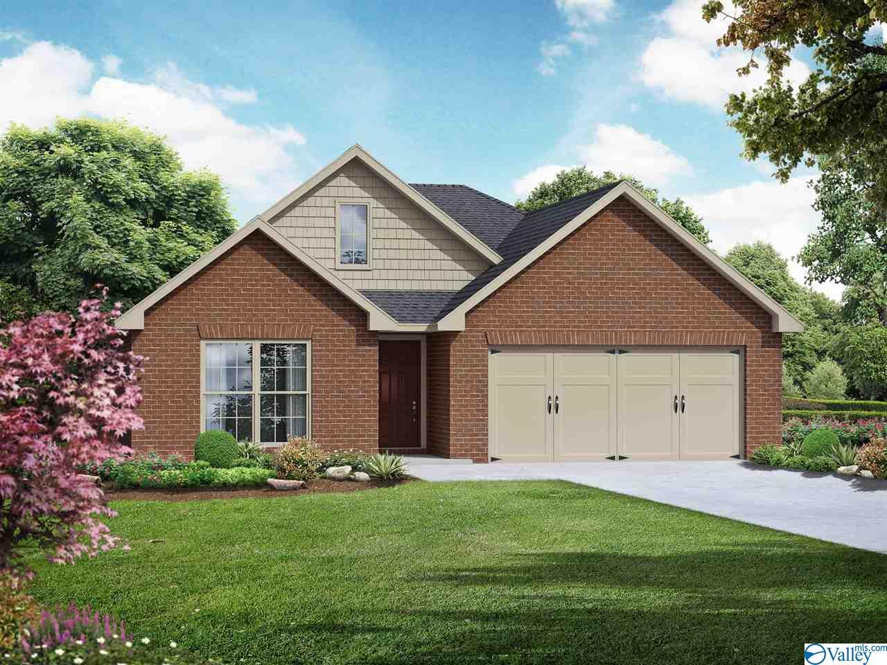 Photo of home for sale at 76 Sage Oak Drive, Priceville AL