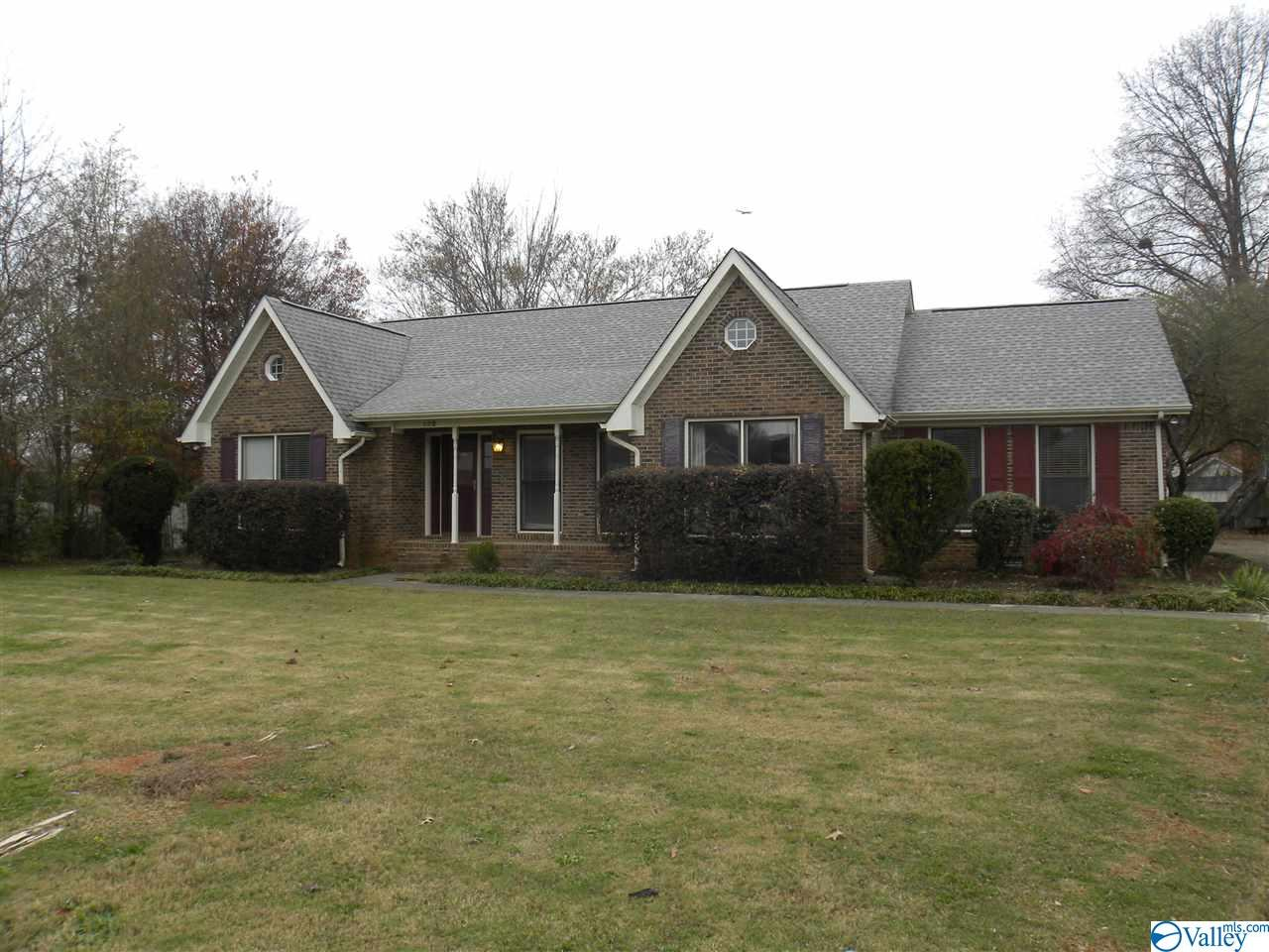 Photo of home for sale at 102 Pam Circle, Madison AL