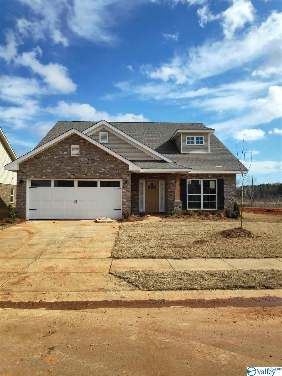 Photo of home for sale at 186 Abercorn Drive, Madison AL