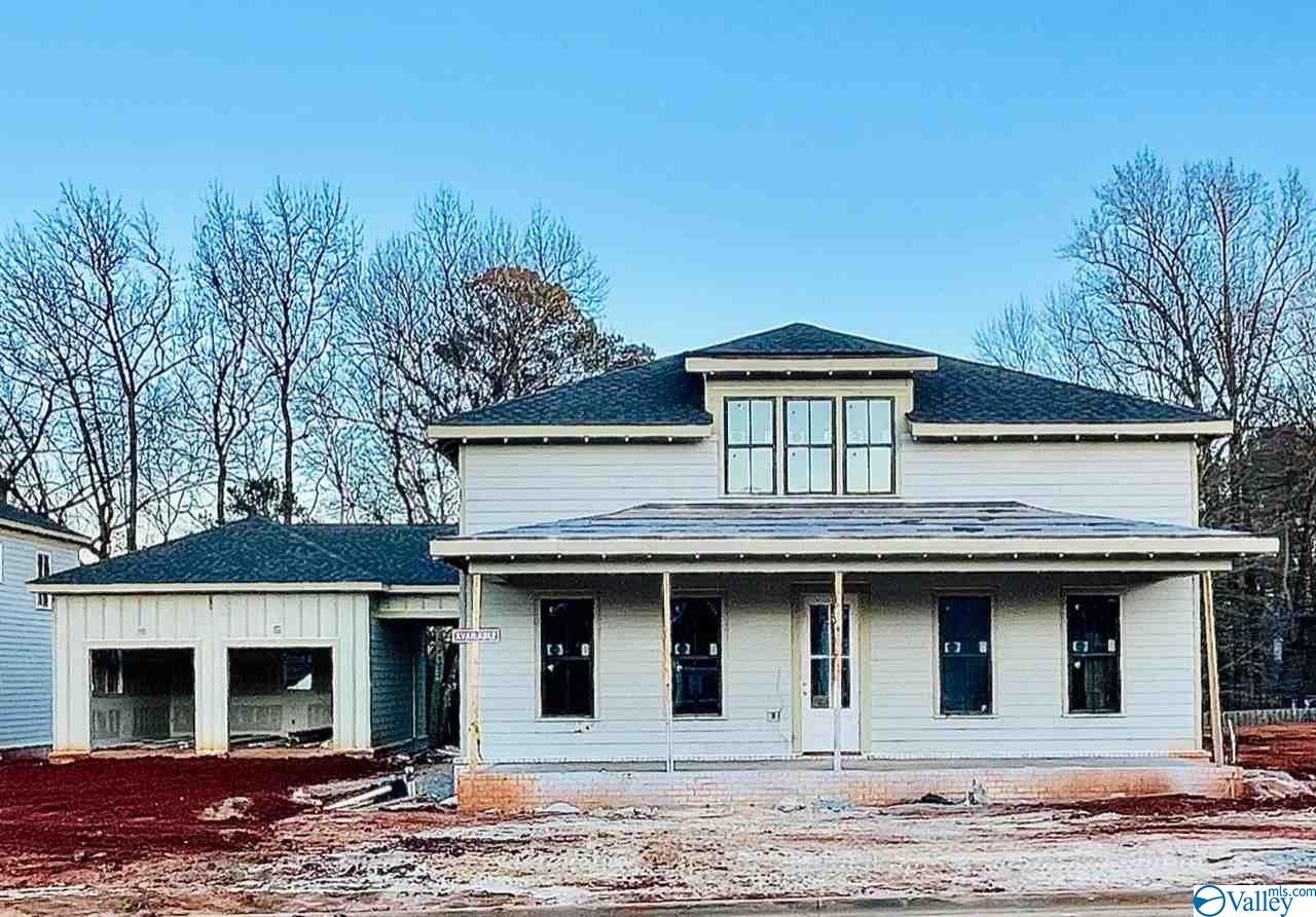 Photo of home for sale at 217 St Louis Street, Madison AL