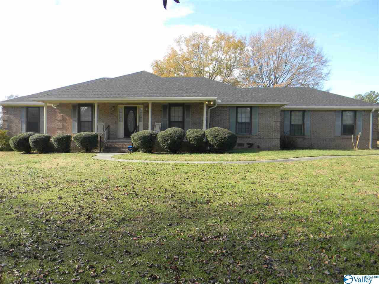 Photo of home for sale at 6992 Hwy 36, Laceys Spring AL