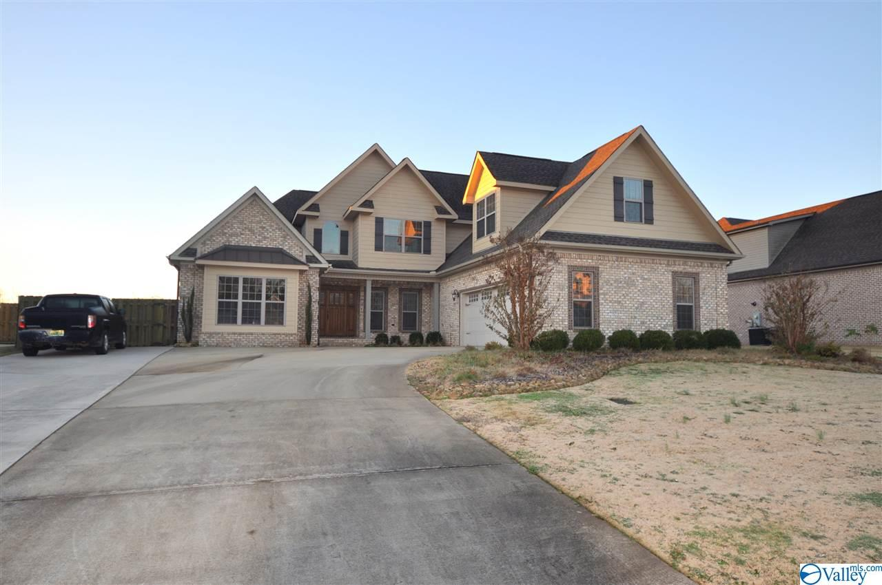 Photo of home for sale at 22824 Bluffview Drive, Athens AL