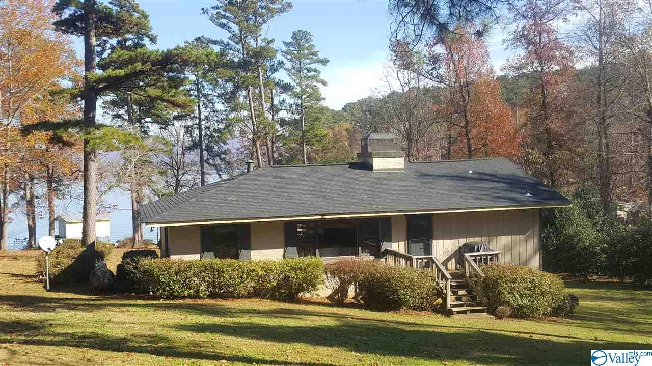 Photo of home for sale at 166 Stout Road, Langston AL