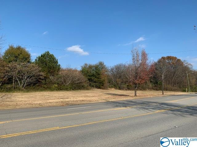 Photo of home for sale at Lot 2 19th Avenue, Decatur AL