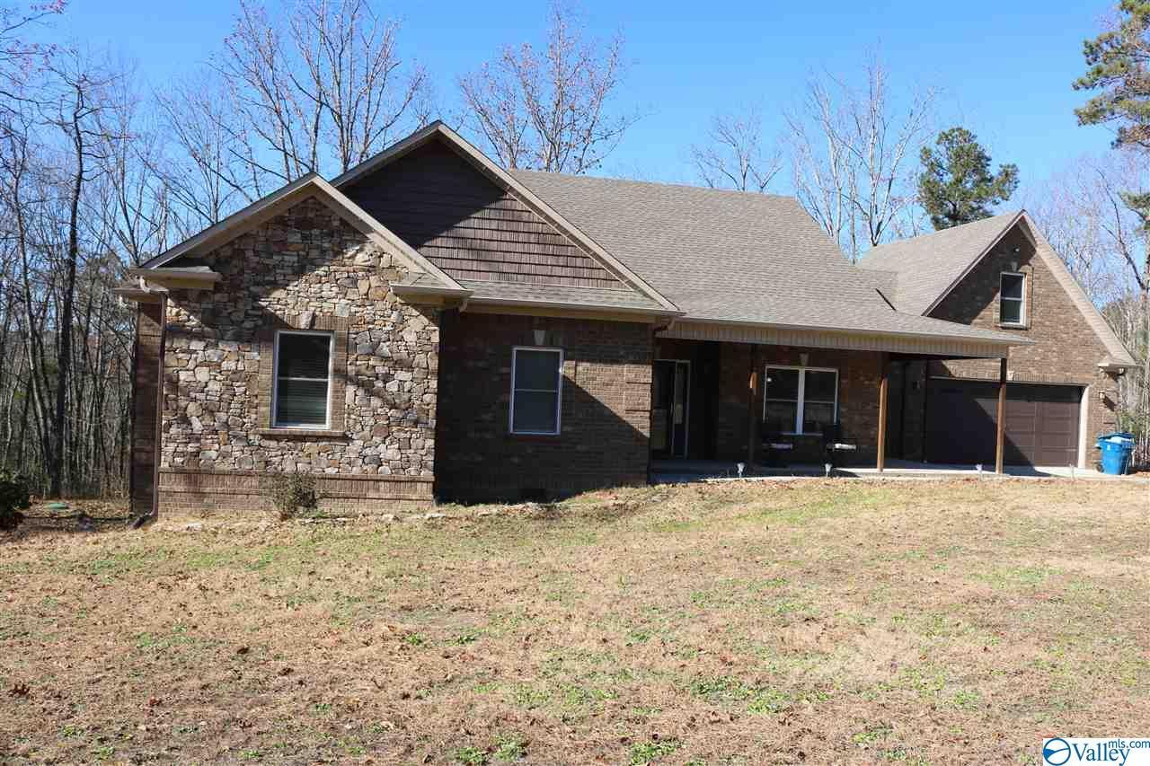 Photo of home for sale at 620 Mini Farm Road, Grant AL