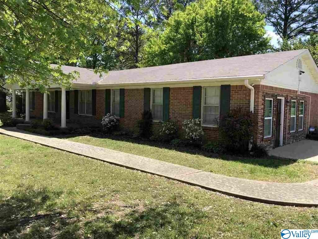Photo of home for sale at 21873 Alabama Hwy 99, Elkmont AL