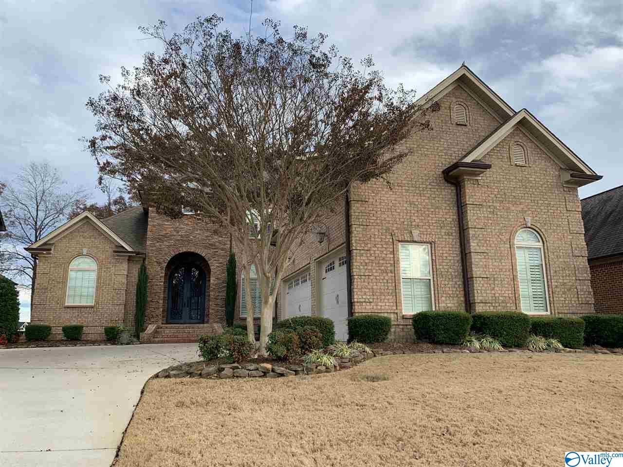 Photo of home for sale at 14128 Muirfield Drive, Athens AL