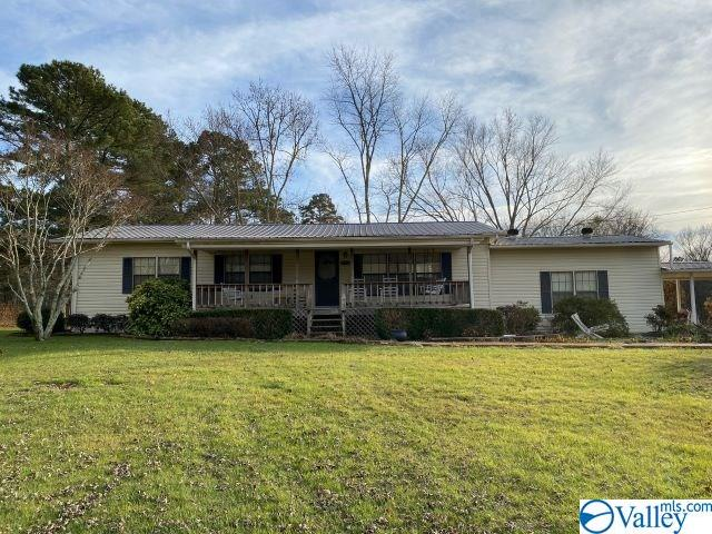 Photo of home for sale at 91 Click Drive, Grant AL