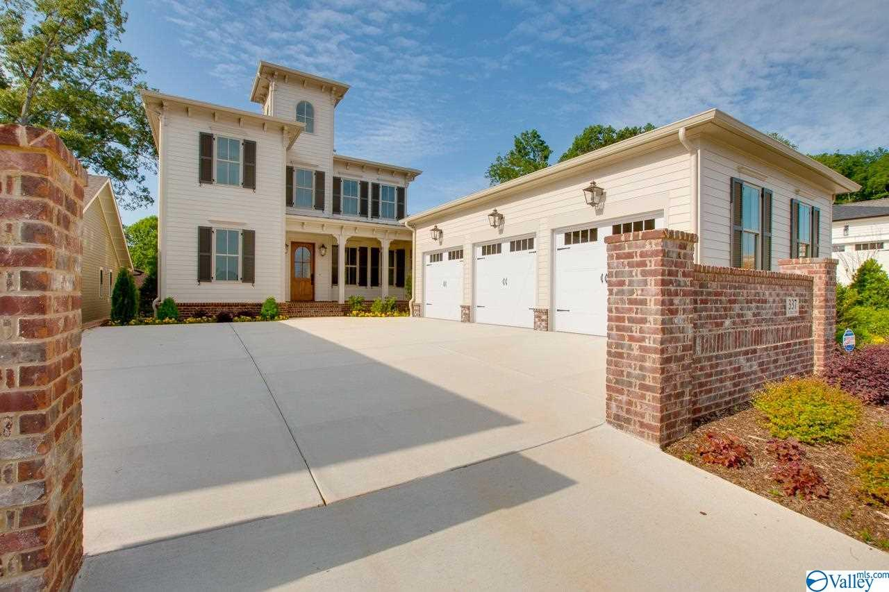 Property for sale at 337 St Louis Street, Madison,  Alabama 35758