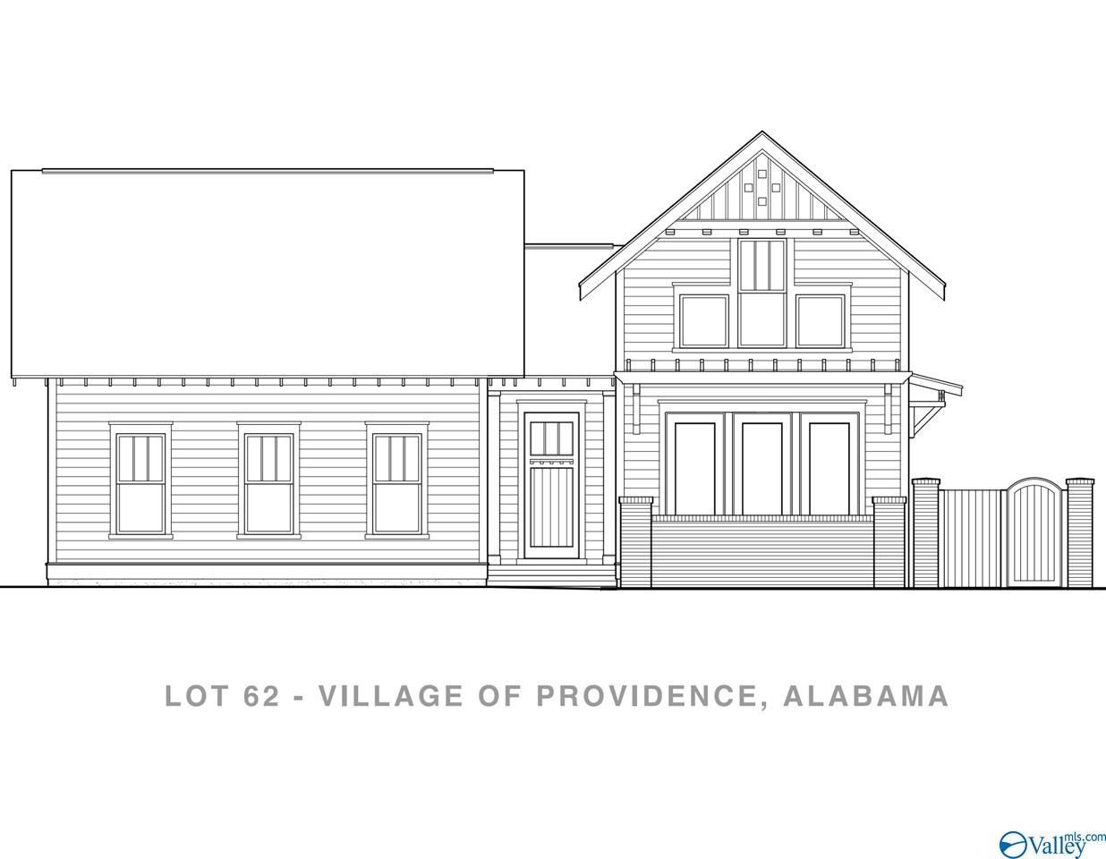 Property for sale at 16 Admiral Street, Huntsville,  Alabama 35806