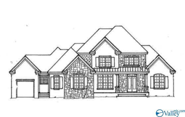 Property for sale at 43 Watson Grande Way, Owens Cross Roads,  Alabama 35763