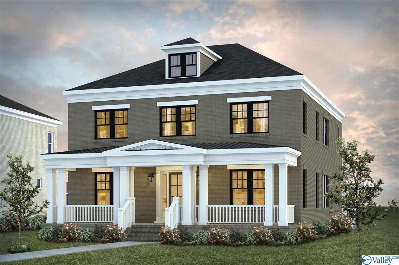 Property for sale at 133 Bienville Street, Madison,  Alabama 35758