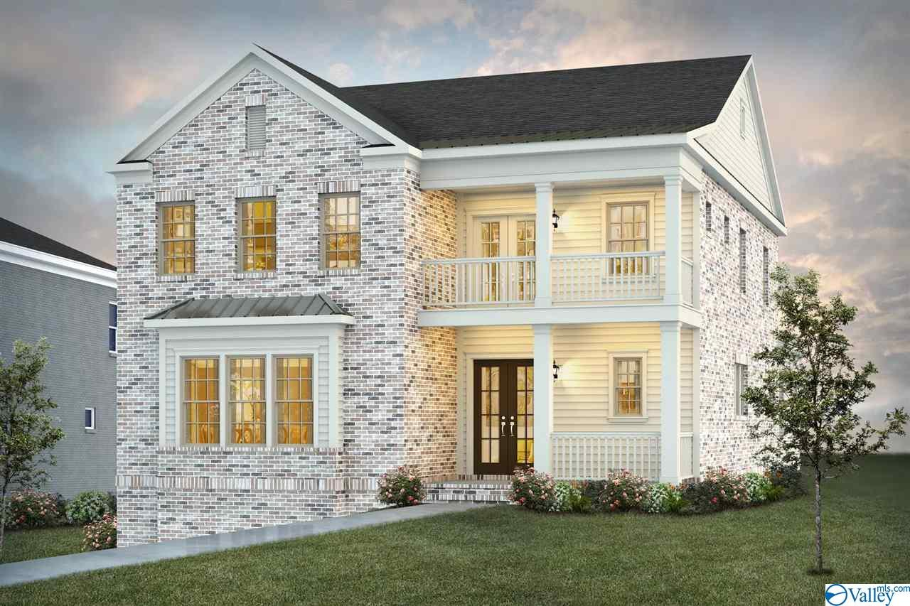 Property for sale at 129 Bienville Street, Madison,  Alabama 35758