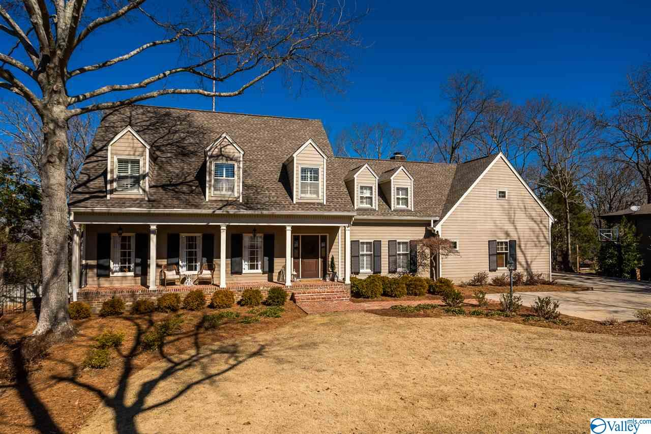 Property for sale at 2410 Covemont Drive, Huntsville,  Alabama 35801
