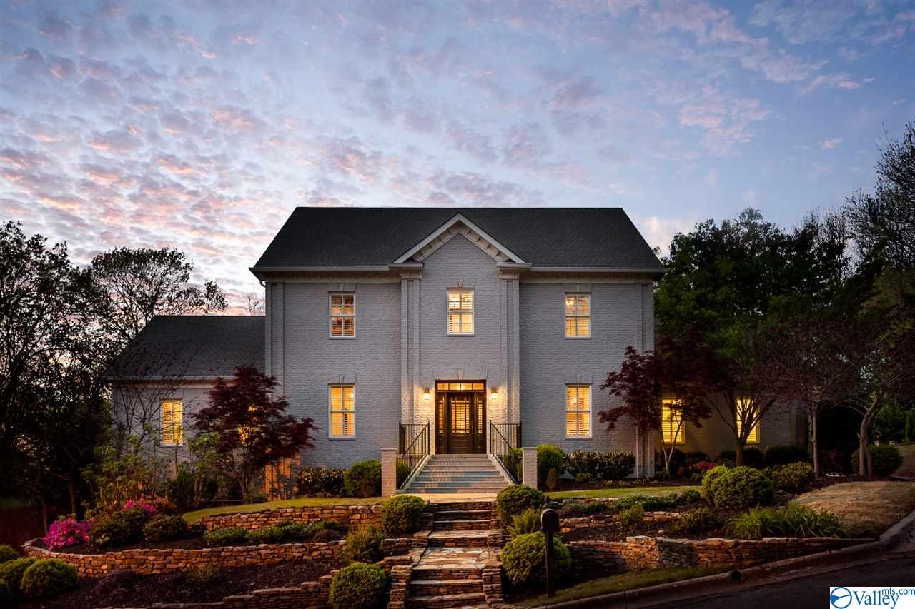 Property for sale at 2211 Georgian Drive, Huntsville,  Alabama 35801