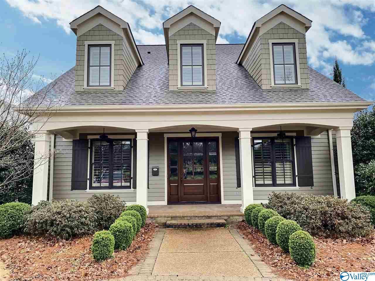 Property for sale at 1000 Mcclung Avenue, Huntsville,  Alabama 35801