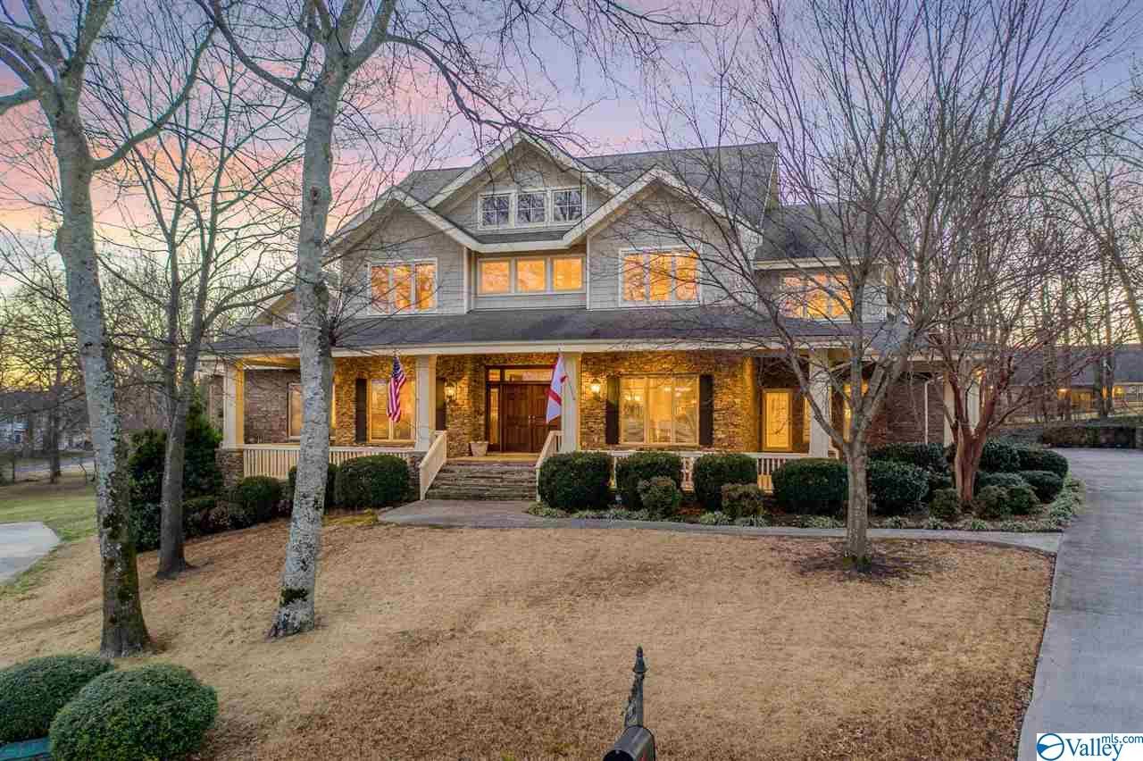 Property for sale at 118 Stargate Drive, Madison,  Alabama 35758