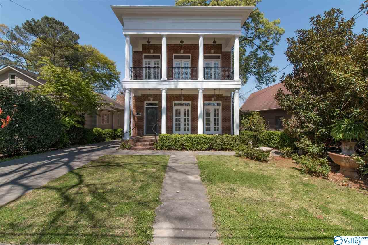 Property for sale at 131 Walker Avenue, Huntsville,  Alabama 35801