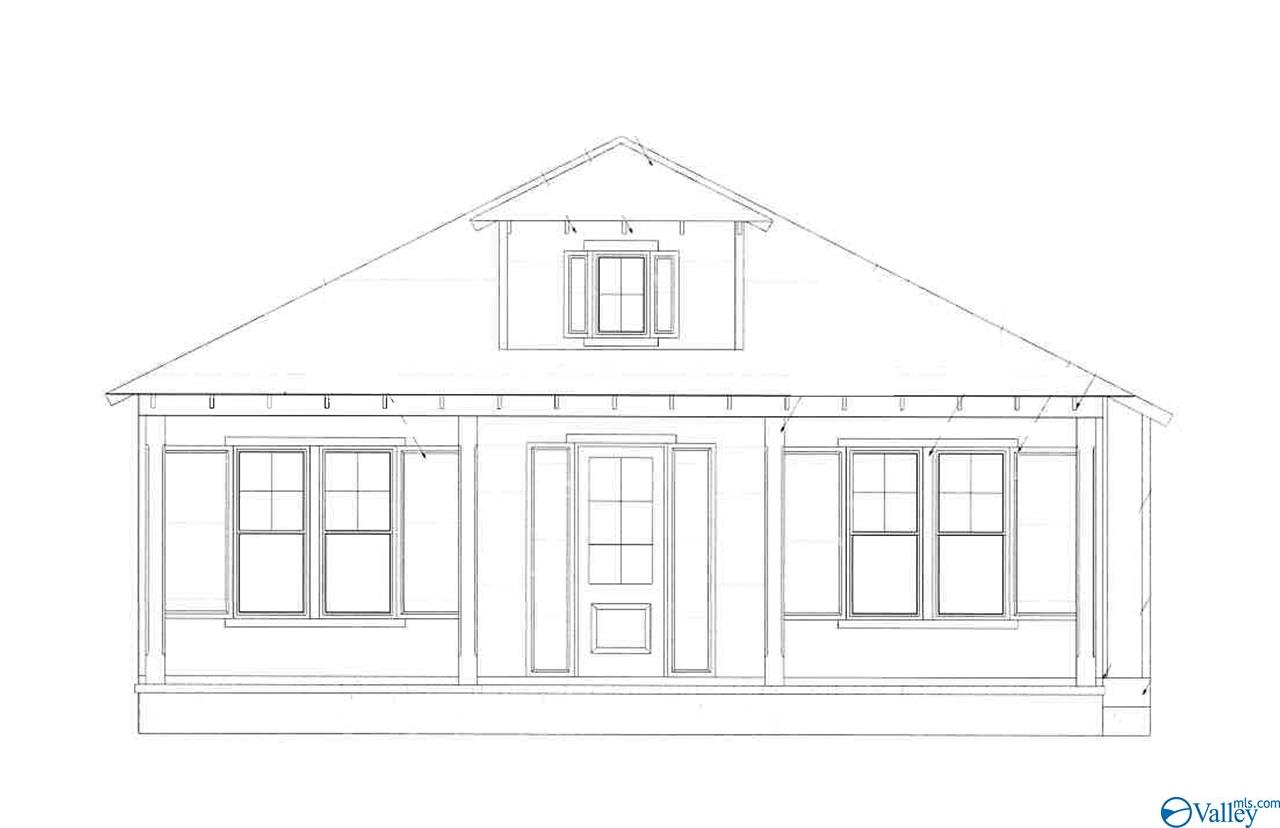 Under Construction- Custom Home Pre-sale - SOLD before distribution. Entry for the purpose of comps. Raised Slab Construction. Contract based off preliminary info & preliminary square footage. Details to be updated prior to closing.