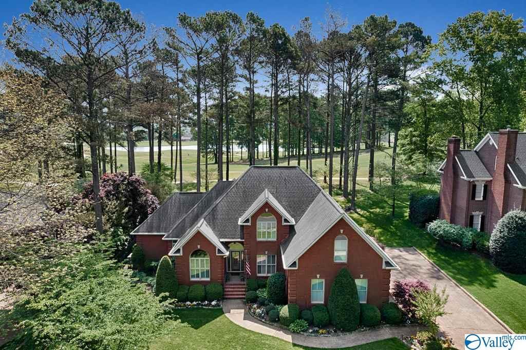 Property for sale at 3023 Hampton Cove Way, Owens Cross Roads,  Alabama 35763