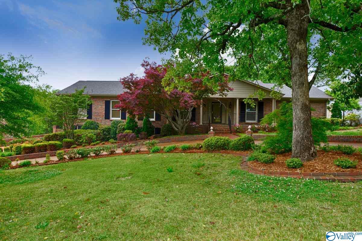 Property for sale at 1904 Parkhill Road, Huntsville,  Alabama 35801