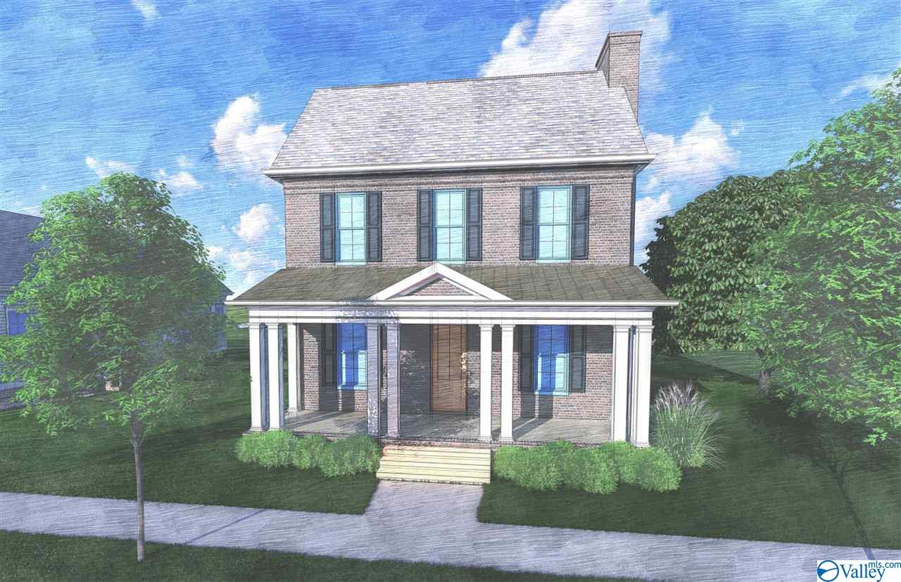 Under Construction-Welcome to the Magnolia house in the Village of Providence! Enjoy the lovely porch at the front of the home as you walk into a spacious living room with a modern interior design and open concept. The adjacent kitchen features a large island with access to a porch. The master includes a soaking tub, tile shower, & roomy walk-in closet. Upstairs you'll find two bedrooms and a bathroom. Off of the laundry room is a side entry two-car garage. Indulge in taking strolls to the town center along picturesque tree-lined sidewalks with the convenience of nearby schools, parks, stores, restaurants, & work. You can enjoy the pool at the meeting house!