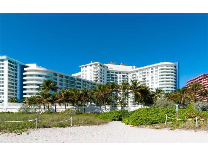 Seacoast 5151 #720 - 5151 COLLINS AV #720, Miami Beach, FL 33140